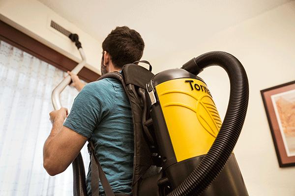 Backpack Vacuum Archives Tornado